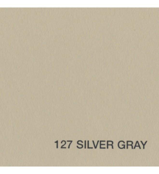 Condor foto BD papir ozadje - SILVER GRAY 127 - 2,72x11m