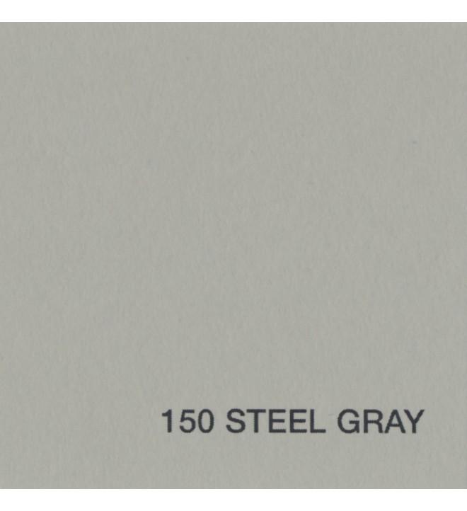 Condor foto BD papir ozadje - STEEL GRAY 150 - 2,72x11m