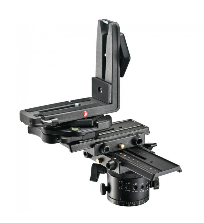 Manfrotto VIRTUAL REALITY & PAN HEAD MH057A5