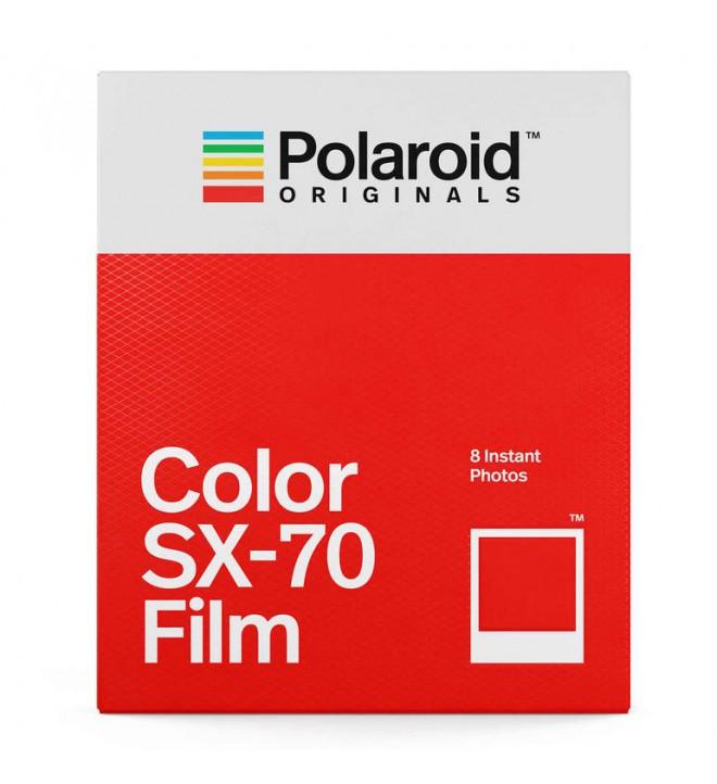 Polaroid Originals barvni film za Polaroid SX70