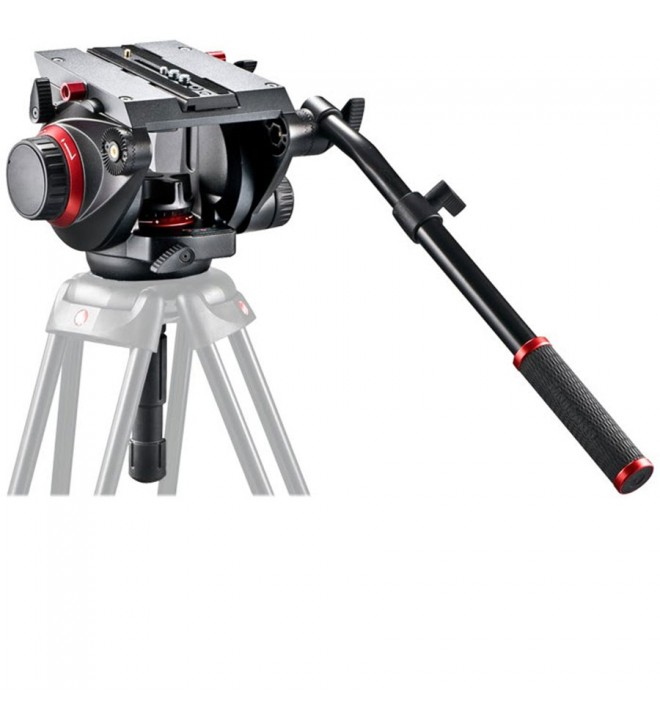 Manfrotto Pro Video 100mm 509HD