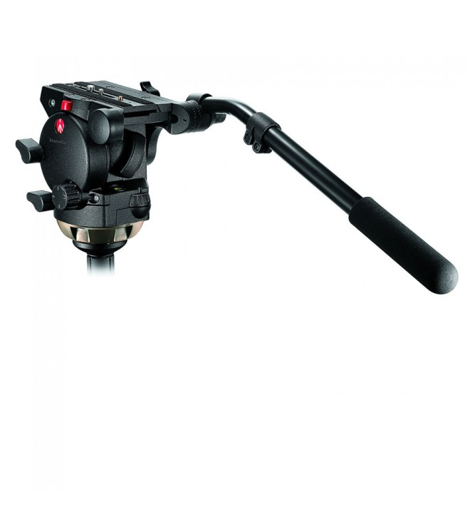 Manfrotto 526 Professional Fluid Video