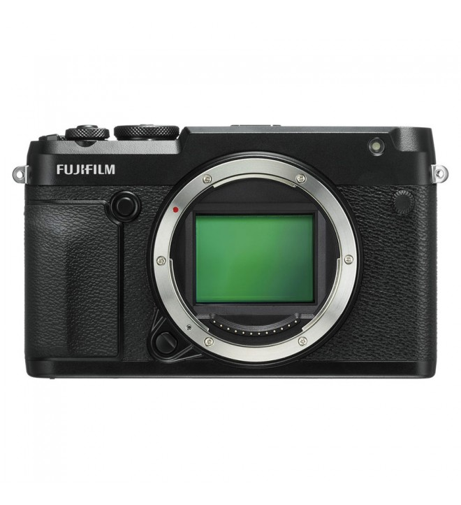 Fujifilm GFX 50R Medium Format Mirrorless - body