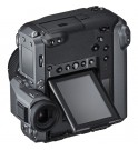 Fujifilm GFX 100 Medium Format Mirrorless - body