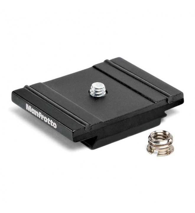 Manfrotto 200PL Plate Aluminium RC2 and Arca-swiss