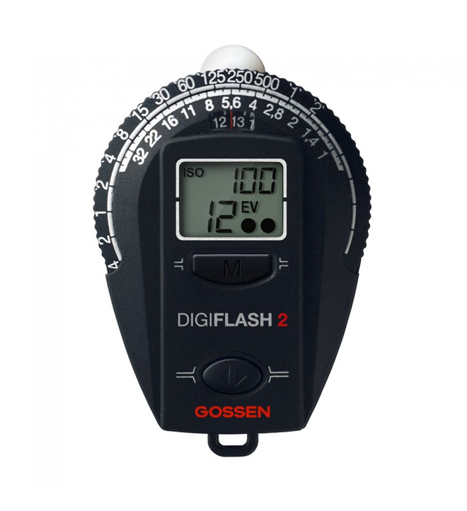 Gossen Digiflash 2
