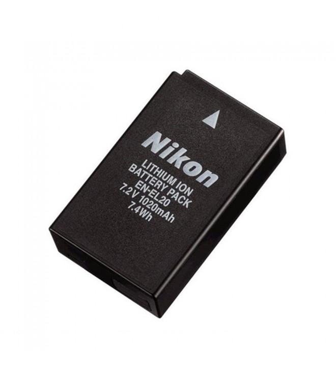 Nikon EN-EL20 baterija
