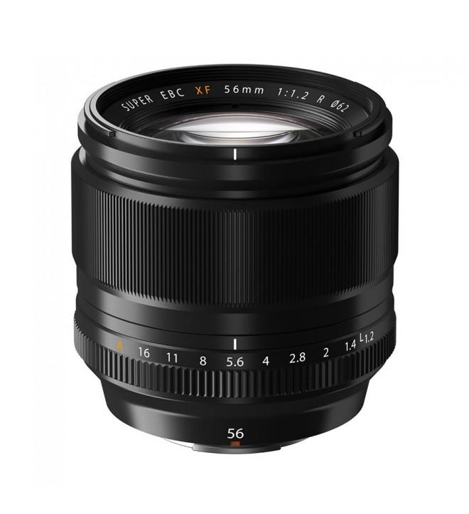 FUJI XF 56mm f/1.2 R