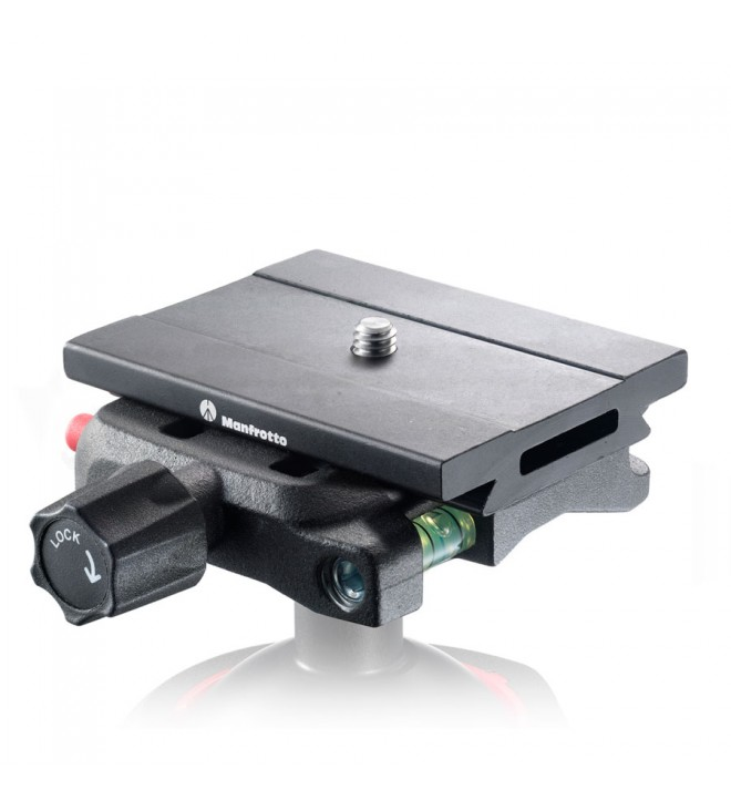 Manfrotto Q6 Top Lock Adapter MSQ6