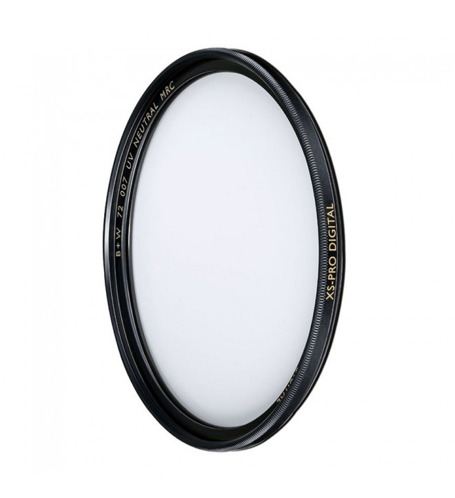 B+W Filter XS-PRO UV-HAZE MRC NANO