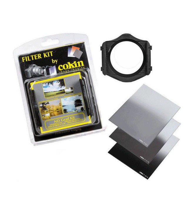 Cokin P set treh ND gradacijskih filtrov