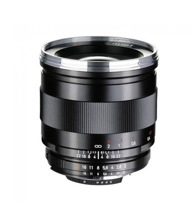 Carl Zeiss Distagon T* 2/25 ZF.2 Nikon CPU