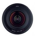 ZEISS Milvus 2.8/15 ZE Canon