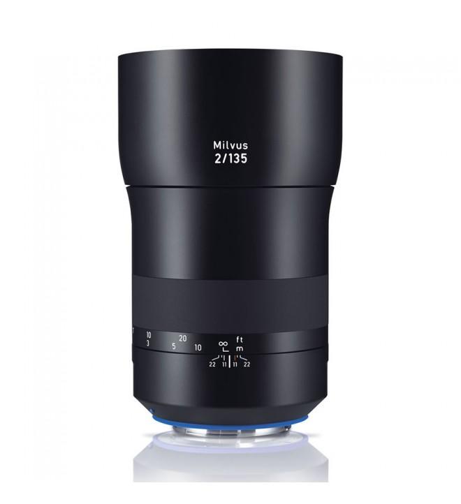 ZEISS Milvus 2/135 ZE Canon