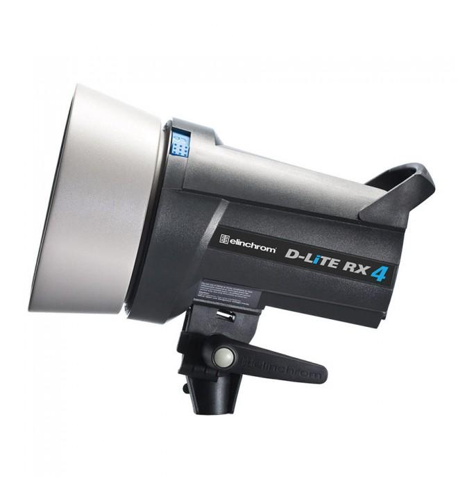 Elinchrom D-Lite 400W/s RX 4 Flash Head