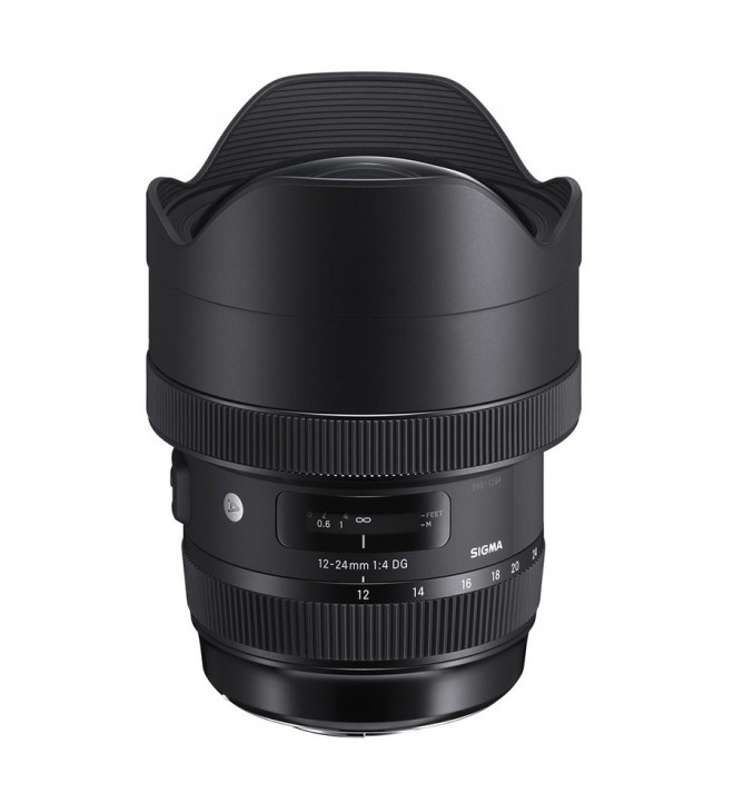 Sigma 12-24mm f/4 DG HSM | A