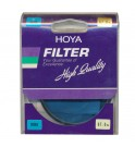 HOYA 80B Colour Correction filter