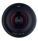 ZEISS Milvus 2.8/15 ZF.2 Nikon
