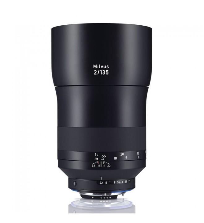 ZEISS Milvus 2/135 ZF.2 Nikon