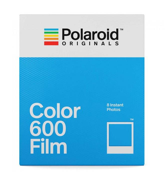 Polaroid Originals barvni film za Polaroid 600