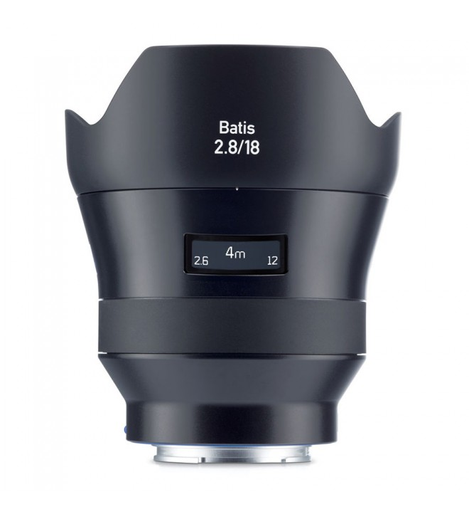 ZEISS Batis 2.8/18 - Sony E mount