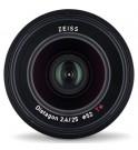ZEISS Loxia 2.4/25 - Sony a7