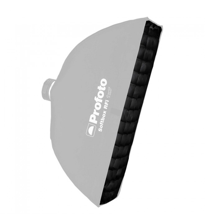Profoto 50° Softgrid Strip for 1x3' RFi Softbox