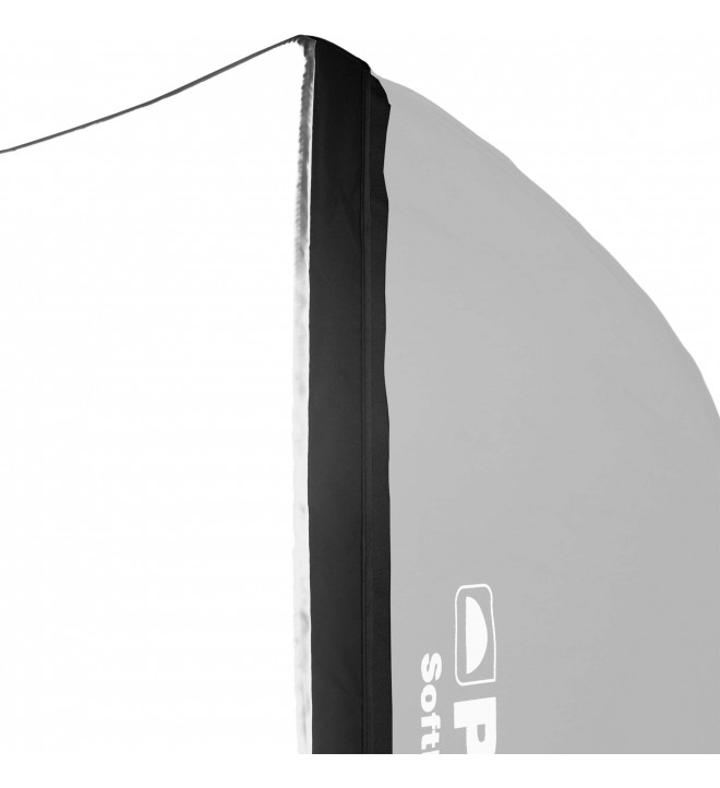 Profoto Flat Front Diffuser for RFi 1.3x2' Softbox