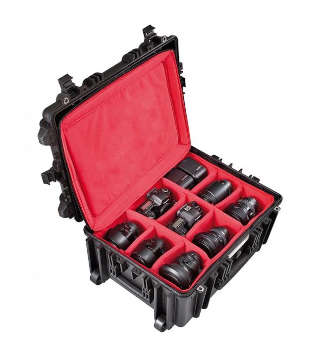 Explorer case 5326 BPHB
